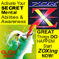 Activate Your Secret Mental Abilities