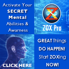 Mental Abilities & Awareness